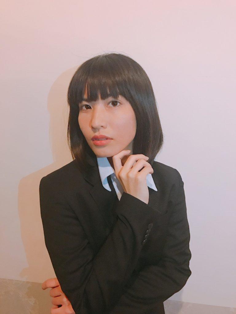 名渡山桂 劇団リバースザ・ワールド