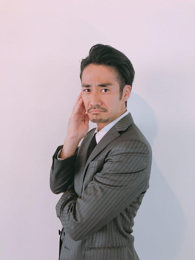 田島龍 劇団リバースザ・ワールド
