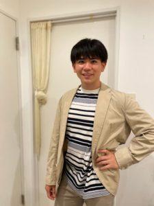 矢木富貴 糸満の劇団リバースザワールド